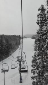 スキー場バイト リフトスタッフ2