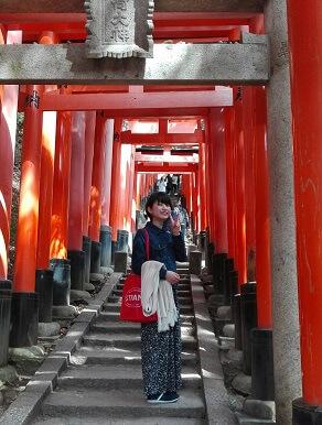 リゾートバイトおすすめ場所・京都