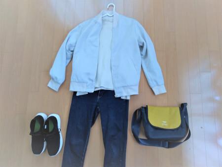リゾートバイトの持ち物準備・服装