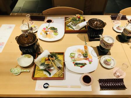 調理補助リゾートバイト・宴会料理
